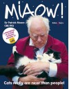 Miaow!: Cats Really are Nicer Than People! - Patrick Moore