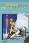 Angel Sanctuary 02 - Kaori Yuki