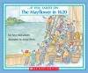 . . . If You Sailed on the Mayflower in 1620 - Ann McGovern, Anna DiVito