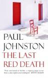 Last Red Death - Paul Johnston