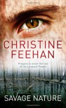 Savage Nature - Christine Feehan