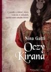 Oczy Kirana - Nina Gatti