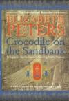 Crocodile on the Sandbank  - Elizabeth Peters