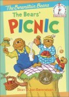 The Bears' Picnic - Stan Berenstain;Jan Berenstain