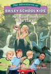 Mermaids Don't Run Track - Debbie Dadey, Marcia Thornton Jones, John Steven Gurney