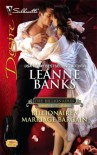 Billionaire's Marriage Bargain - Leanne Banks