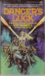 Dancer's Luck - Ann Maxwell
