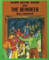Snipp, Snapp, Snurr and the Reindeer - Maj Lindman
