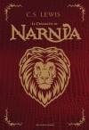 Le Cronache di Narnia - C.S. Lewis, Chiara Belliti, Fedora Dei, Giuseppe Lippi