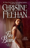 Fire Bound (A Sea Haven Novel) - Christine Feehan