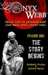 Onyx Webb: Episode One: The Story Begins - Andrea Waltz, Richard Fenton