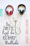 Der zweite Kopf des Richard Westlake - Andy Mulligan, Uwe-Michael Gutzschhahn