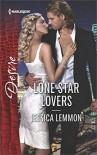 Lone Star Lovers (Dallas Billionaires Club) - Jessica Lemmon