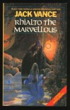 Rhialto the Marvellous (Dying Earth Series) (Panther Books) - Jack Vance