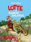 Lotte ja kuukivi saladus - Janno Põldma, Heiki Ernits