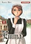 Emma, Tome 2 - Kaoru Mori
