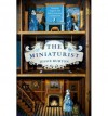 BY Burton, Jessie ( Author ) [ THE MINIATURIST ] Aug-2014 [ Hardcover ] - Jessie Burton