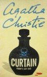 Curtain: Poirot's Last Case - Agatha Christie