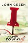Paper Towns by Green, John (2009) Paperback - John Green
