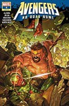 Avengers: No Road Home (2019) #4 (of 10) - Al Ewing, Mark Waid, Jim Zub, Yasmine Putri