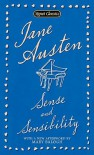 Sense and Sensibility: 200th Anniversary Edition - Margaret Drabble, Mary Balogh, Jane Austen