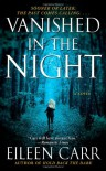 Vanished in the Night - Eileen Carr