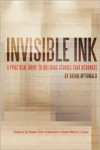 Invisible Ink - Brian Mcdonald