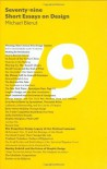 79 Short Essays on Design - Michael Bierut