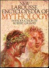 New Larousse Encyclopedia Of Mythology -