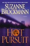 Hot Pursuit - Suzanne Brockmann