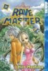 Rave Master, Vol. 21 - Hiro Mashima