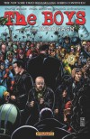 The Boys, Vol. 5: Herogasm - Garth Ennis, John McCrea, Darick Robertson