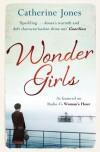 Wonder Girls - Catherine  Jones