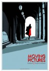 Moving Pictures - Kathryn Immonen, Stuart Immonen