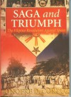 Saga and Triumph : The Filipino Revolution Against Spain - Onofre D. Corpuz