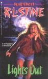 Lights Out - R.L. Stine