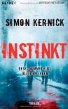 Instinkt: Thriller - Simon Kernick