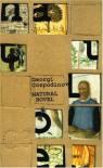 Natural Novel - Георги Господинов, Georgi Gospodinov, Zornitsa Hristova