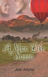 A Man Like Saxon - Jean Adams