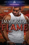 Immortal Flame (Hell to Pay) - Jillian David