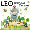 Leo and the Lightning Dragons  - Gill White, Gilli B