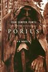 Porius - John Cowper Powys, Morine Krissdottir