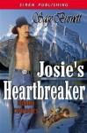 Josie's Heartbreaker - Sage Burnett