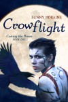 Crowflight (Casting the Bones) - Sunny Moraine