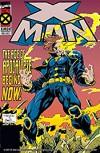 X-Man (1995-2001) #1 - Mike Sellers, Steve Skroce, Jeph Loeb