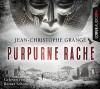 Purpurne Rache - Jean-Christophe Grangé, Reiner Schöne, Lübbe Audio