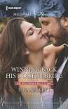 Winning Back His Doctor Bride (The Hollywood Hills Clinic) - Tina Beckett