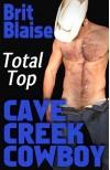 Cave Creek Cowboy Total Top - Brit Blaise