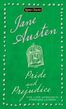 Pride and Prejudice - Margaret Drabble, Eloisa James, Jane Austen