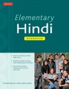 Elementary Hindi Workbook - Richard Delacy, Sudha Joshi